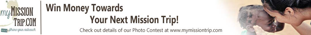 My Mission Trip.com Photo Contest info