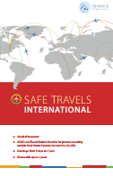 SafeTravels Brochure 2014