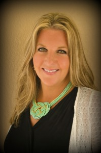 Introducing Lisa Black, Missionary Sales Division