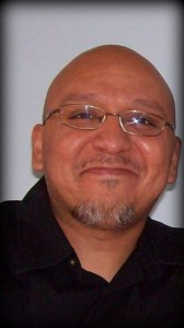 Introducing Jose Carrillo, Missionary Division