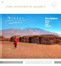 Global Mission Medical Insurance